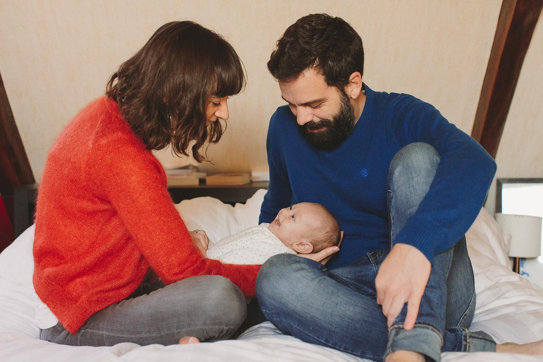 Mathilde Bruand, photographe bébé et nouveau-né à Vitré