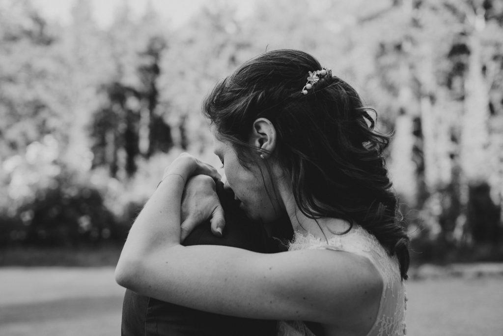 Séances photo mariage avec Mathilde Bruand, photographe à Vitré